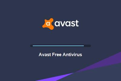 Avast Installation